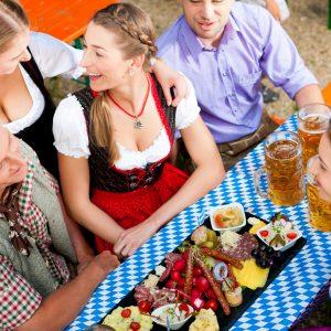 Oktoberfest Premium en Madrid